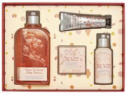 Набор <b>L'Occitane</b> en Provence <b>Вишневый цвет</b> — купить по ...