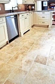 floor tile kitchen differnt decor slate