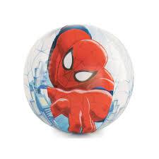 <b>Мяч надувной Bestway</b> 98002 Spider-man (51см) - купить по цене ...
