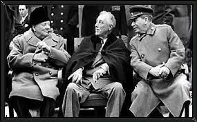 Image result for yalta