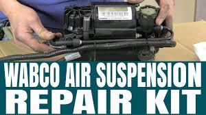 Wabco Air Suspension <b>Compressor</b> Piston <b>Repair Kit</b> for Audi Allroad