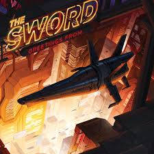 <b>SWORD</b> - <b>Greetings From</b> | www.gt-a.ru