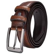 Genuine Leather Belt Alloy Pin Buckle Luxury Belt <b>Barry</b>.<b>Wang</b> ...