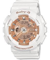<b>Наручные часы BABY</b>-G BA-110-7A1ER | baby-g.eu