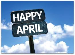 Image result for april holidays