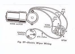 windshield wiper motor wiring diagram ford windshield wiper motor to switch wiring diagram wiring diagram schematics on windshield wiper motor wiring diagram ford