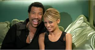 <b>Lionel Richie</b> Talks About Adopting <b>Nicole Richie</b> | POPSUGAR ...