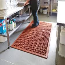 Rubber Kitchen Floors Rubber Kitchen Floor Tiles Interior Design Medium Size Tile Floor