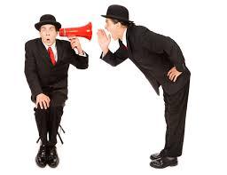 Mendengar dan Mendengarkan Apakah Belum Tentu Sama