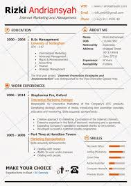 resume template in word cover letter templates resume template in word 2010 resume templates for word and software desain cv kreatif
