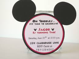 mickey mouse invitation templates mickey mouse invitations pin mickey mouse invitation template