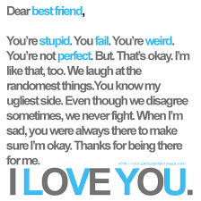 Thanks For Being A Friend Quotes. QuotesGram via Relatably.com