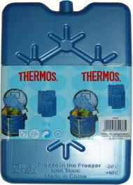 """<b>Аккумулятор холода Thermos</b> """"<b>Freezing</b> Board"""", цвет: синий, 1 шт ..."""