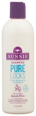 <b>Aussie шампунь Pure Locks</b> — купить по выгодной цене на ...