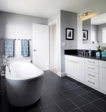 white bathroom floor:  it with the design on the floor you also need to know how many decorations that you want to put on the wall before deciding on the wall pattern