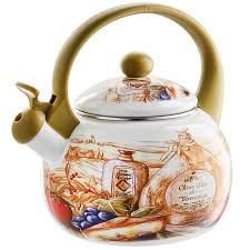 Чайник METALLONI ЕМ-25001/<b>41</b> Сицилия 2,5л: купить за 1139 ...