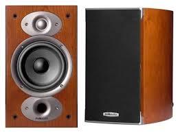 <b>Колонки Polk Audio RTi</b> A1 Cherry, купить в Москве, цены в ...