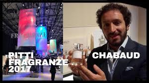 <b>Chabaud Maison Du Parfum</b> @ Pitti Fragranze 2017 | Lait Et ...