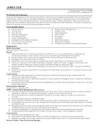 professional data analytics manager templates to showcase your resume templates data analytics manager