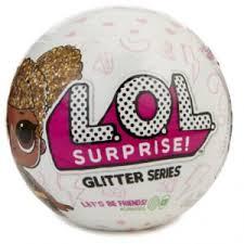 <b>MGA Entertainment L.O.L</b> Surprise! - Блестящий <b>ЛОЛ</b> Сюрприз ...