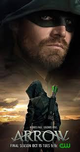 <b>Arrow</b> (TV Series 2012–2020) - IMDb
