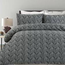 Double <b>Linen Fabric</b> Deluxe <b>Bed Frame</b> Grey in 2019 | Bed & Bath ...