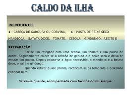 Resultado de imagem para IMAGENS DE RECEITAS DE CORVINA ÁGUA DOCE
