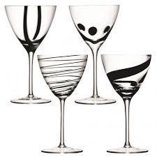 Купить <b>Набор из 4 бокалов</b> для вина Jazz, 420 мл G921-12-987 за ...