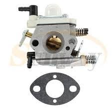 <b>Carburetor</b> for Walbro <b>WT</b>-<b>990</b>-<b>1</b> Zenoah G23LH G260RC Chung ...