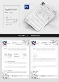 51 teacher resume templates sample example format high school resume and cover letter template