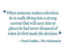 Decision Making Quotes | LifePositiveWay
