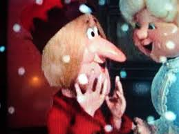 nrwbl my site news check out pete connolly as the heat miser mike cahill as jangle balls the elf and our favorite nr mom rumor has it her tooth fell