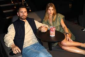 Are Scott Disick and <b>Nicole Richie</b> Friends?
