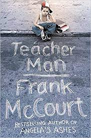 <b>Teacher Man</b>: Amazon.co.uk: <b>Frank McCourt</b>: 9780007173990: Books
