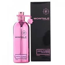 <b>Montale Crystal Flowers</b> Unisex Perfume in Canada ...