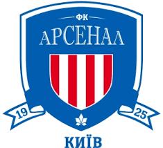 Futbol'nyj Klub Arsenal Kyïv