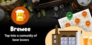 Brewee - breweries navigator & <b>craft beer</b> locator - Apps on Google ...