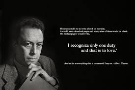 albert camus quotes quotesgram
