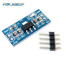 <b>5Pcs</b> AMS1117 3.3V <b>5V power supply</b> module AMS1117 5.0 ...