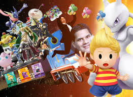 Yesterday's Nintendo Direct is even better than the Smash Bros ... via Relatably.com