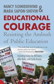 a story of educational courage the washington post a story of educational courage