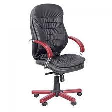 <b>Офисное кресло</b> для руководителя <b>Montana</b>