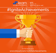 ignite achievements learn on demand systems learn on demand systems is rolling out a fun new achievement system our team will be at microsoft ignite in atlanta ga from 26 30 2016