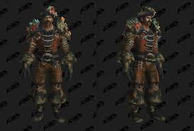 8.2 Armor Sets: <b>Leather</b> Gladiator, <b>Leather and Mail</b> Aspirant, New ...