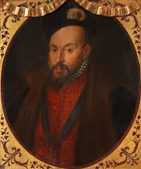 John Dudley, 1st Duke of Northumberland