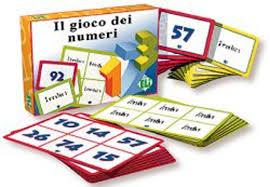 ELI Language <b>Games</b>: <b>Il gioco dei</b> numeri | www.lapiazzadicarolina ...