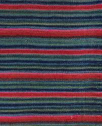 tibetan stripes