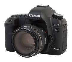 Canon <b>EOS 5D Mark</b> II — Википедия