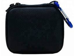 <b>Чехол</b> Hama case <b>EVA</b> 2.5 84113 Black