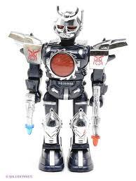 Робот <b>электронный</b> Боец <b>VELD</b>-<b>CO</b> 1776532 в интернет ...